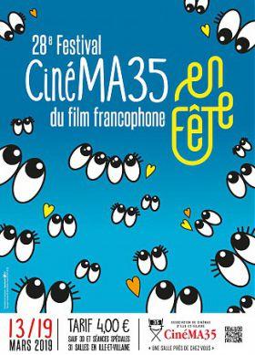 28e édition du Festival CinéMA 35 en fête