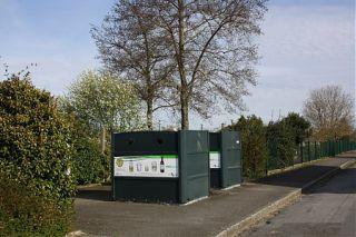 Maintien des services déchets