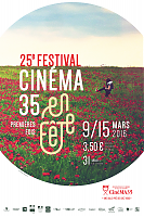 CINEMA 35 EN FETE