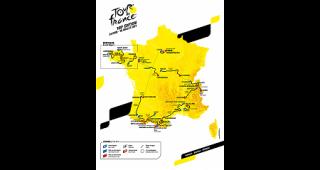 Passage du tour de France le 29 juin - Conditions de circulation