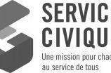 RECRUTEMENT DE 20 JEUNES EN SERVICE CIVIQUE