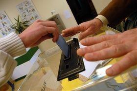 ELECTIONS PRESIDENTIELLES ET LEGISLATIVES