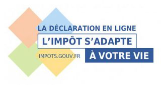 IMPOTS - DECLARATION EN LIGNE