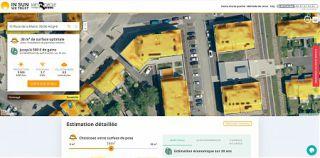 CADASTRE SOLAIRE : un outil fiable pour s'équiper de panneaux solaires