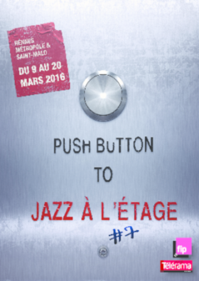 Jazz à l'Etage