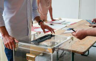 ELECTIONS : LA MAIRIE RECHERCHE DES VOLONTAIRES