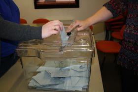 Elections présidentielles - Second tour
