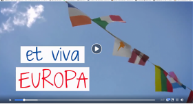 VIDEO SOUVENIR ET VIVA EUROPA