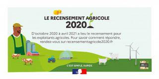 Recensement agricole