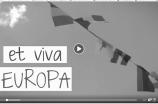 VIDEO SOUVENIR ET VIVA EUROPA