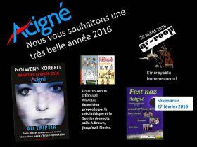 2015 EN IMAGES