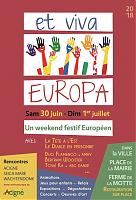 WEEK END FESTIF EUROPEEN