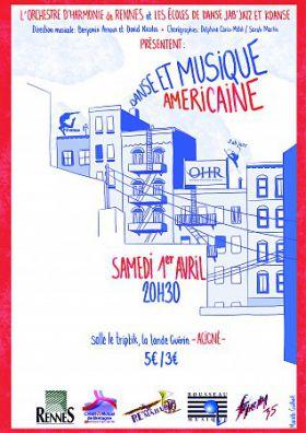 Concert de l'Orchestre d'Harmonie de Rennes