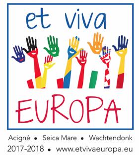 ET VIVA EUROPA