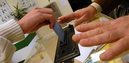 ELECTIONS MSA