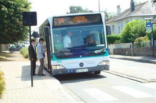 Préavis de grève et manifestation à Rennes