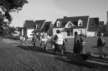 PEDIBUS - Fermeture des circuits vert et orange le 28 juin