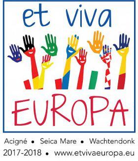 """CAFE DECOUVERTE """"ET VIVA EUROPA"""" CHEZ LI ET NO"""