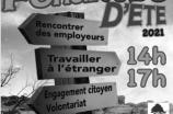 FORUM JOB D'ÉTÉ