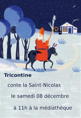 TRICONTINE