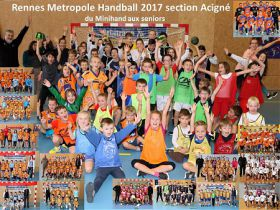Rennes Métropole Hand-Ball