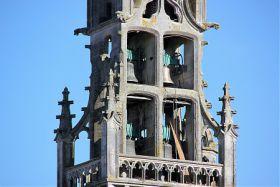 Olive-Constance : 4ème cloche d'Acigné