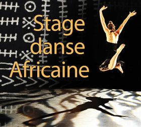 STAGE DE DANSES AFRICAINES