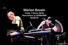 CONCERT DE MARION ROUXIN