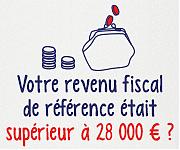 IMPÔT SUR LE REVENU 2016 - Déclaration de revenus en ligne