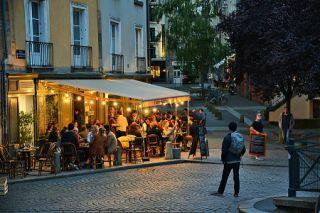 Rennes et la métropole : les mesures prises pour l'activité bar